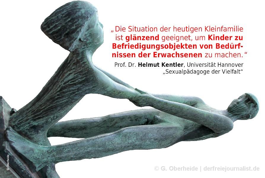 Zitat Prof. Dr. Helmut Kentler