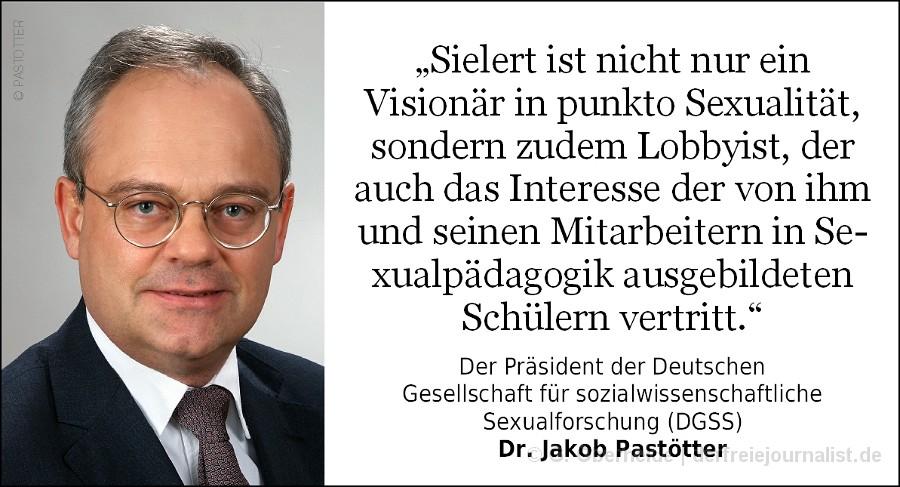 Zitat Dr. Jakob Pastötter
