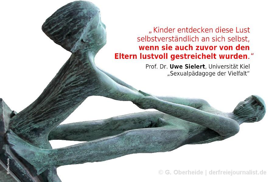 Zitat Prof. Dr. Uwe Sielert