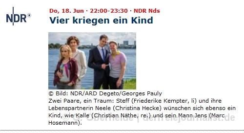 Screencopy NDR/ARD